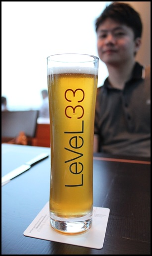 Level33 - 33.1 Blond Lager