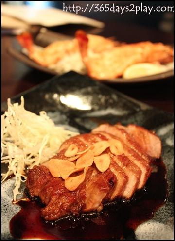 Kinki - US Prime Beef Teriyaki (2)