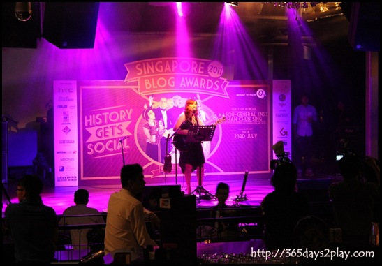 Singapore Blog Awards 2011 (4)