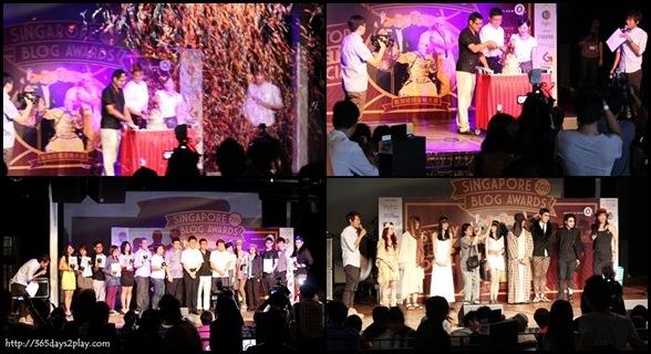 Singapore Blog Awards 2011 (9)