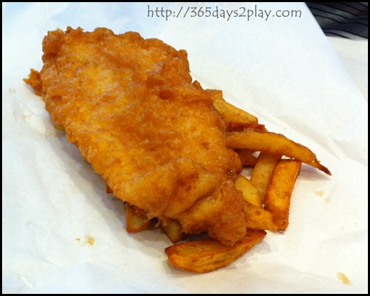 Smiths Fish and Chips (3)