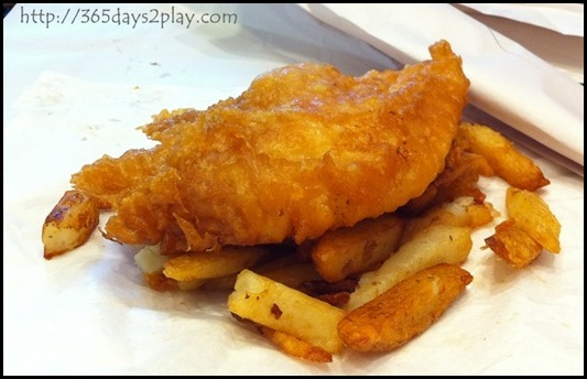 Smiths Fish and Chips (4)