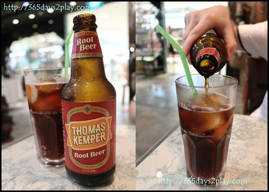 Tea Cosy - Root Beer (3)