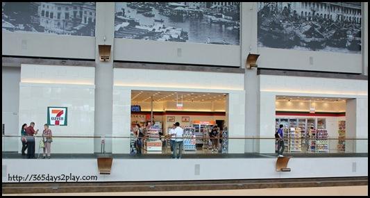 7-Eleven at Marina Bay Sands