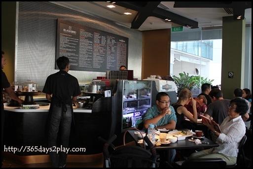 Blackbird Cafe - Main Seating Area (2)