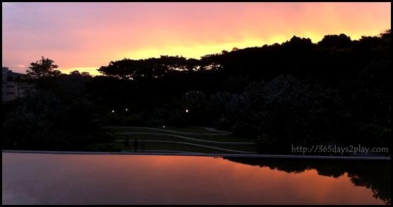 HortPark Sunset (3)