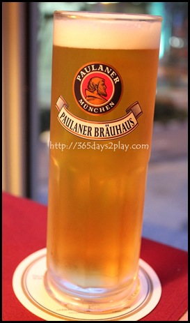 Paulaner Brauhaus - Light Lager