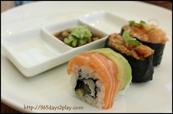 Fisherman's Market - Sushi