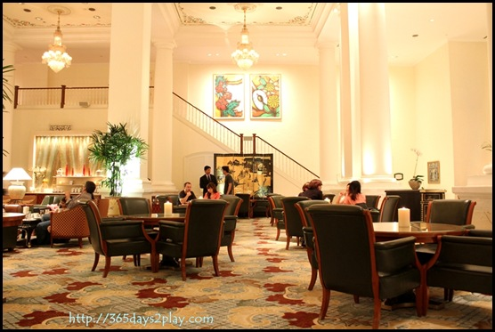 Hotel InterContinental (4)