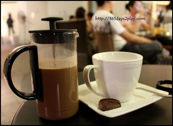 Laurent Cafe & Chocolate Bar (2)