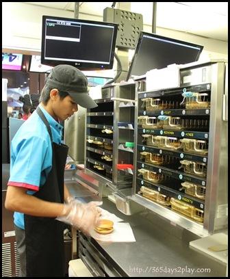 McDonald's - Mr Quick Fingers (3)