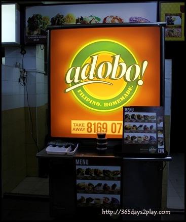 Adobo!