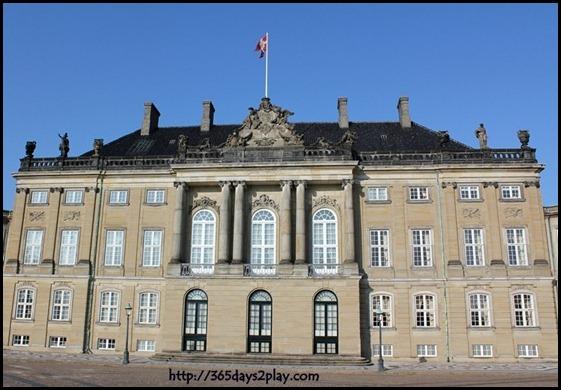Crown Prince's Palace