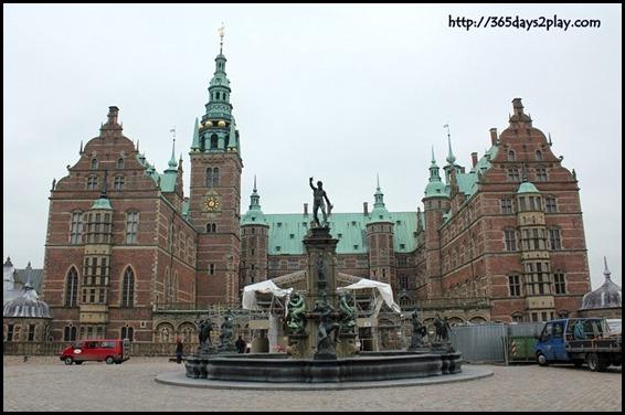 Frederiksborg Palace (3)