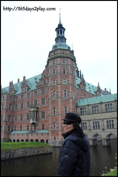 Frederiksborg Palace (4)