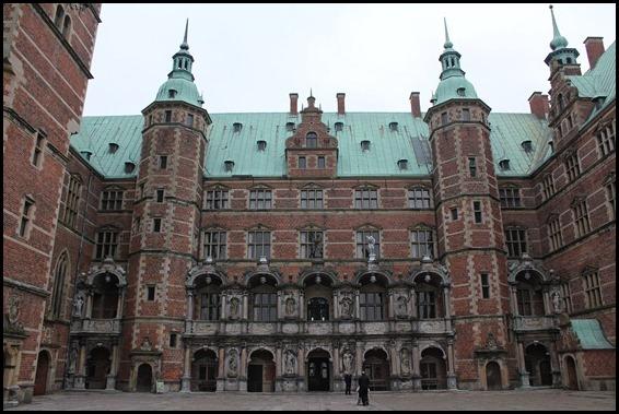 Frederiksborg Palace (5)