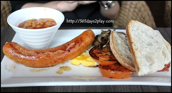 Harry's - Daily Breakfast (2)