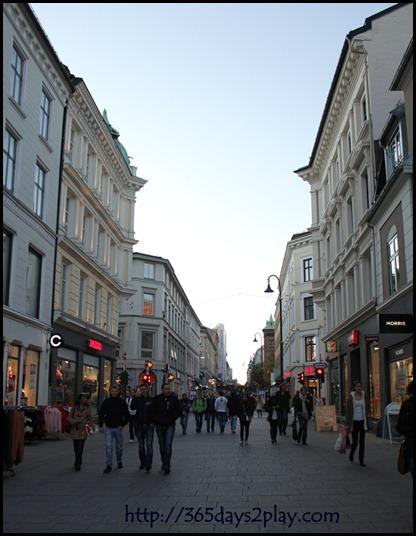 Karl Johans Gate (3)