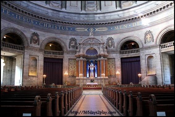 Marble Church