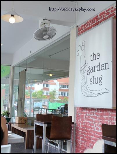 The Garden Slug (3)