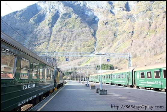 Flam Railway scenery (3)