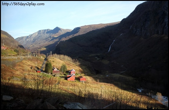 Flam Railway scenery (4)
