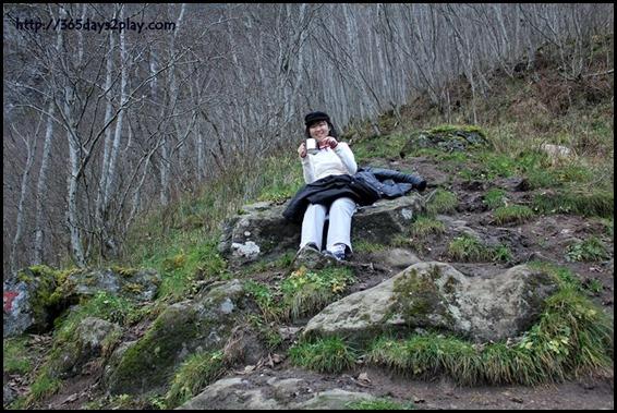Hiking in Flåm (13)