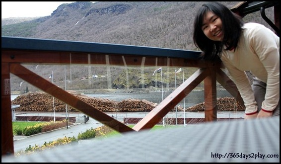 Hiking in Flåm (3)