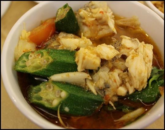 Thai Village @ Leisure Park - Thai style Assam Fish