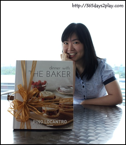 Dinner with The Baker (2)
