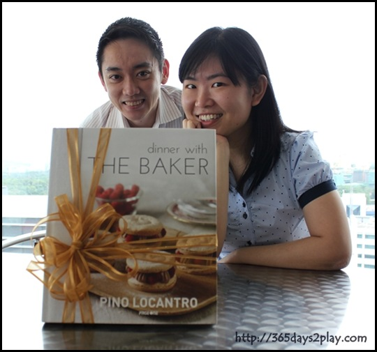Dinner with The Baker (3)
