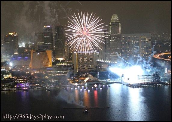 NDP 26 June 2011 Fireworks (5)