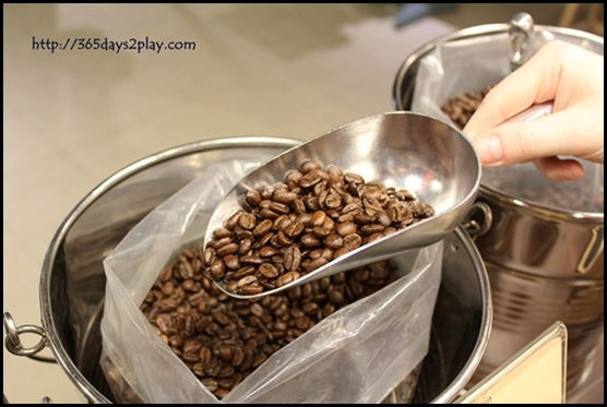 Yahava Koffeeworks - Roasted Coffee Beans (3)