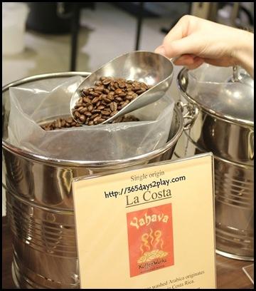 Yahava Koffeeworks - Roasted Coffee Beans