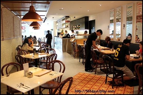 Baci Italian Cafe (1)