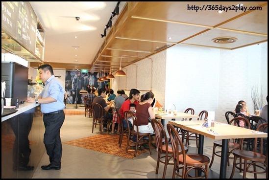 Baci Italian Cafe (4)