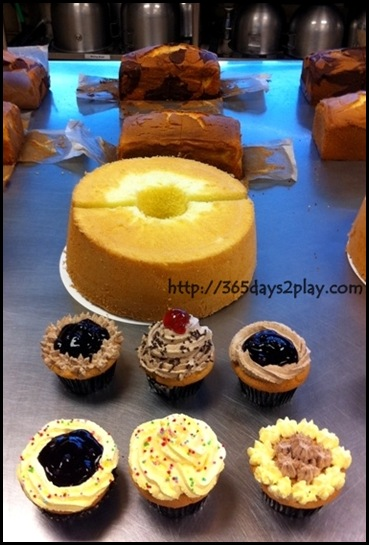 Baking Industry Training Centre Cake Baking Class (10)
