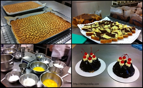 Baking Industry Training Centre Cake Baking Class (19)