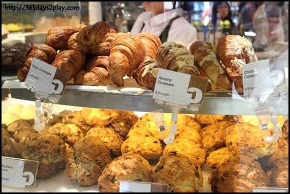 Da Paolo Gastronomia Pastries!