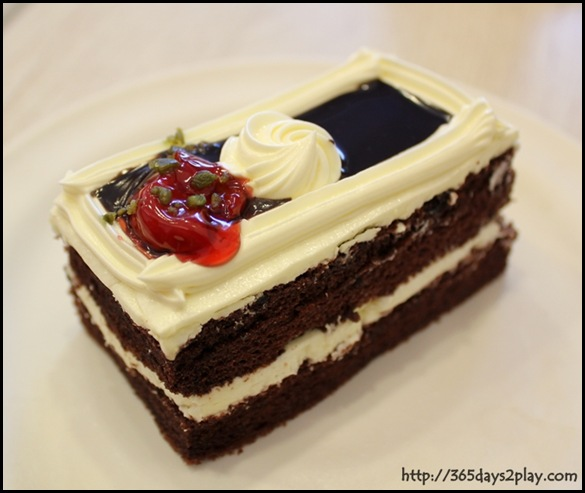 Toastbox - Chocolate Cake (2)