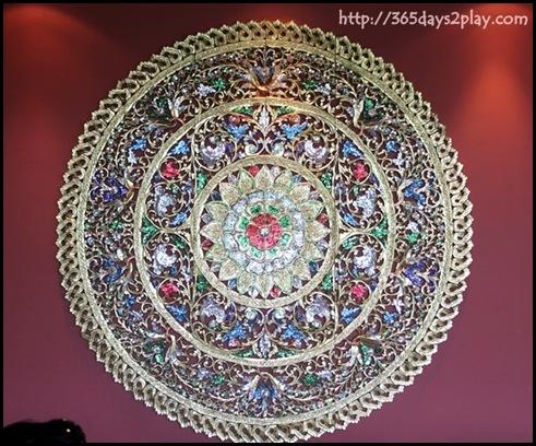 Mai Thai Restaurant - Decorative Piece