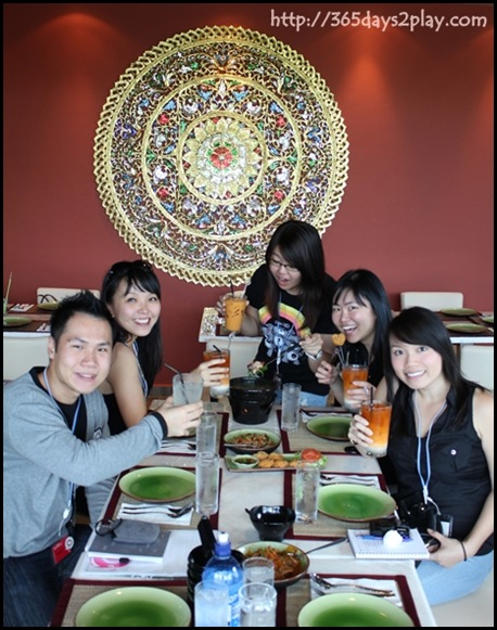Mai Thai Restaurant - The Urban Group YEAH!