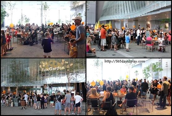 Waitangi Day Party at The Exchange