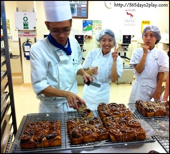 BITC Bread Chef