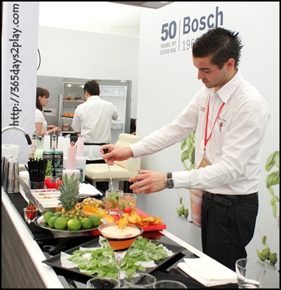 Bosch Savour 2012 Event (14)