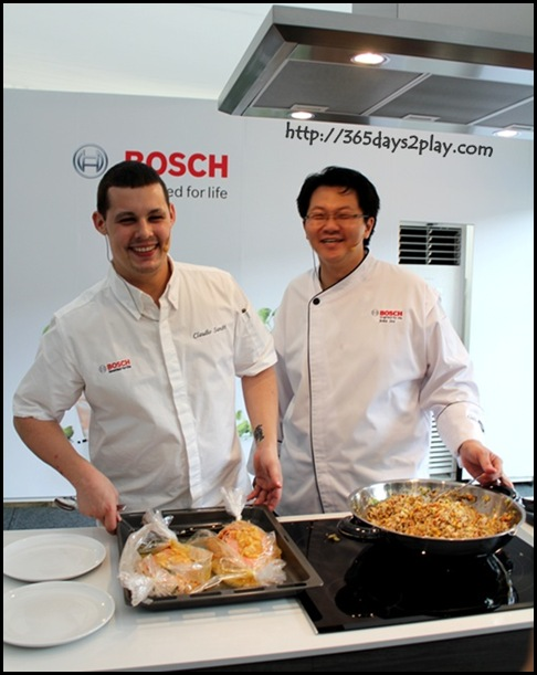 Bosch Savour 2012 Event (16)