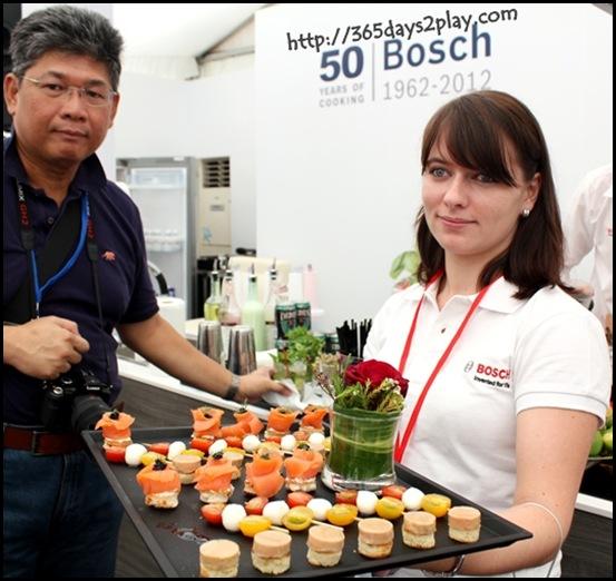 Bosch Savour 2012 Event (17)