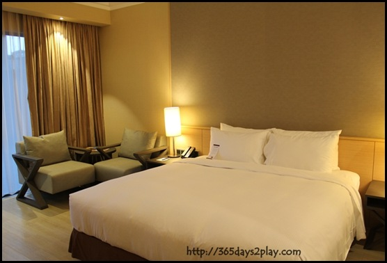 Mercure Roxy - Deluxe Room (2)