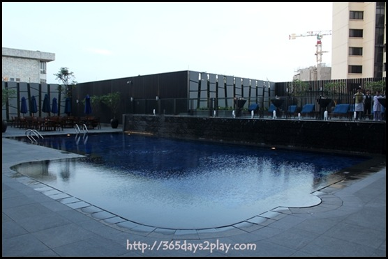 Mercure Roxy - Swimming Pool (4)