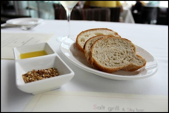 Salt Grill - Bread Basket